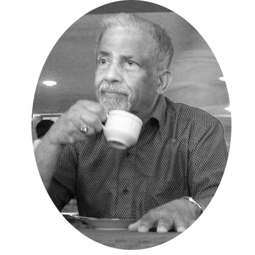 E. C. G. Sudarshan